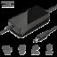 miniatura 5 - Trust Caricabatteria per laptop da 90W per HP PC Portatile Computer alimentatore