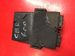 Ignition-Brain-Box-Blackbox-Zundbox-TCI-CDI-Honda-CBR-600-F1-MT6-US-823A