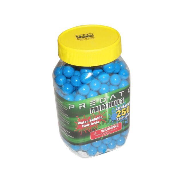 1 case x 4000 paintballs Paintball .50 cal