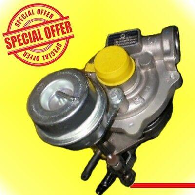 Turbolader Opel Fiat 1.3 MultiJet JTD CDTi 55 kW 54359700018 860028 55202637