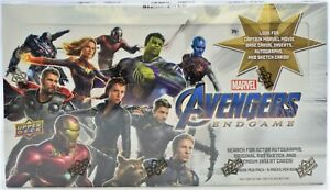2020-UPPER-DECK-AVENGERS-ENDGAME-CAPTAIN-MARVEL-TIER-2-BASE-CARDS-YOUR-PICK