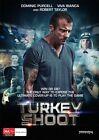 Turkey Shoot (DVD, 2015)