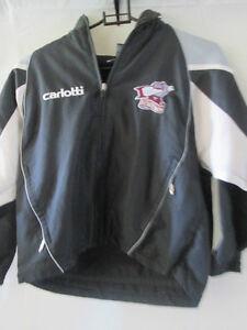 Scunthorpe-United-Training-Football-Jacket-Size-28-034-chest-11743