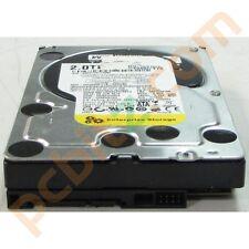 "Western Digital Enterprise WD2003FYYS 2TB SATA 3.5"" Desktop Hard Drive"