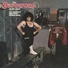 The Dictators Go Girl Crazy 40th Anniversary Remastered & Expanded Edition AUDI