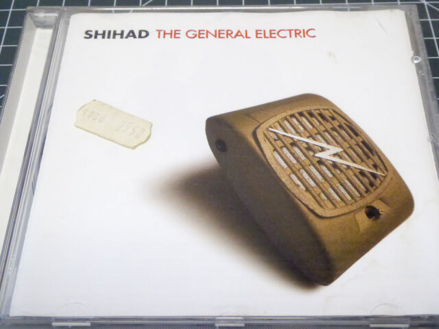 SHIHAD  * The General Electric * VG+ (CD)
