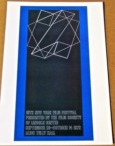 Josef-Albers-for-10th-New-York-Film-Festival-Offset-Lithograph-16X11-LC