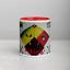 thumbnail 8 - Afghan Kite Design Coffee Mug - Stylish & Sleek ( Design name, Viking )