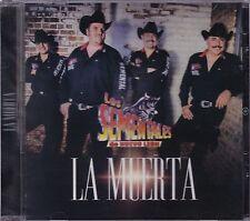 Los Sementales de Nuevo Leon La Muerte CD NEW Sealed Nuevo