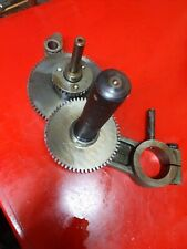 Clausing Metal Lathe 5900 Or 4900 Series Quadrant Assembly 632 002