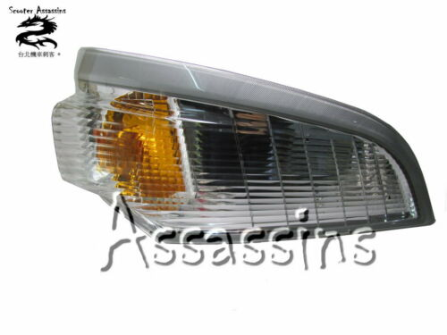 Fuso 2005-2010 NEW FRONT RIGHT INDICATOR LAMP LIGHT for MITSUBISHI Canter