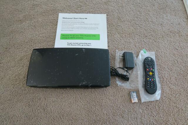 TiVo Roamio OTA Series5 - TCD846510