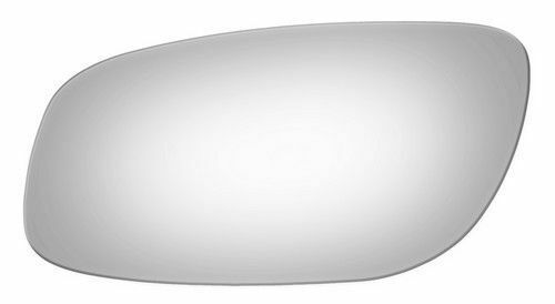 Replacement Driver Side View  OE Mirror Glass Lens F43010 For Ford