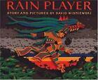 Rain Player by David Wisniewski (1991, Reinforced, Teacher's Edition of Textbook)