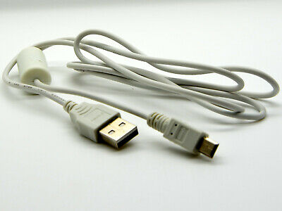 Canon Powershot SX410 SX400 SX700 cámara USB Data Sync Cable//Plomo Para PC//Mac