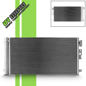 AC Condenser A//C Air Conditioning with Receiver Drier for Malibu Aura G6 New