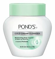 Pond's Cold Cream Cleanser, 3.5 Oz (pack Of 48)