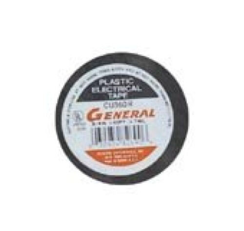 "60/' Length x 3//4/"" Width New Howard Berger 100 General Purpose Electrical Tape"