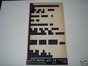 Mikrofilm-Microfiche-Alfa-Romeo-GTV-2-0-v-06-1982