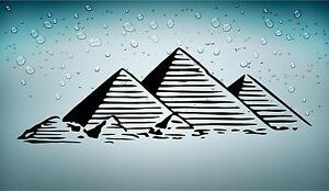 Pegatina-autoadhesiva-egipto-antiguo-antigua-egipcio-piramide-giza-kheops-negro