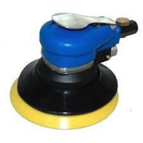 "5/"" Palm Sander Grip 9000 RPM Random Orbital Sander Polisher Air Hand Tool HD"