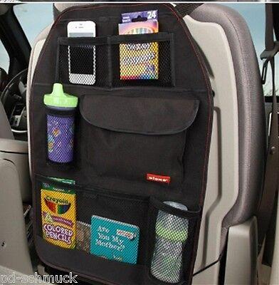 JO:KFZ Tasche Organizer Autotasche Kofferraumtasche Multi Tasche Autositztasche