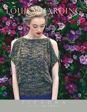 Louisa Harding L903 Bramble - Pittura yarn - Single Pattern