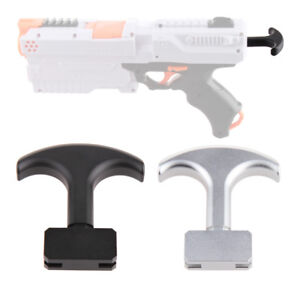 Worker Mod Back Pull Grip Handle For Nerf Rival Phantom Corps Kronos
