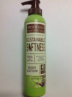Ecotools Sustainable Softness Nourishing Shea Butter Body Lotion 8 Oz New.
