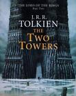 The Lord of the Rings: The Two Towers 2 by J. R. R. Tolkien (2002, Hardcover)