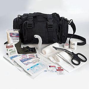 Elite First Aid Tactical Rapid Response Trauma kits w/ MOLLE - FA143