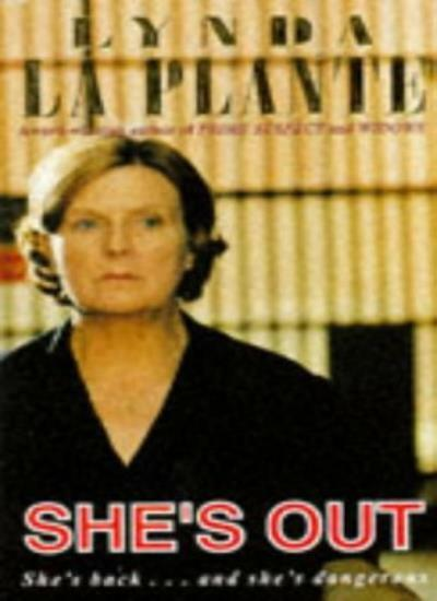 She's Out By Lynda La Plante. 9780330340137