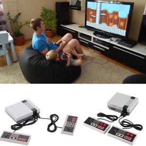 500-620-in-1-ABS-Mini-Classic-HD-TV-Game-Console-AV-8-Bit-Games-2-Controllers