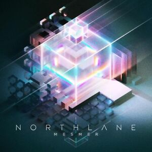 Northlane-Mesmer-New-amp-Sealed-CD-2x-Guitar-Picks