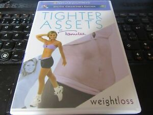 Tighter-Assets-with-Tamilee-Weight-Loss-DVD