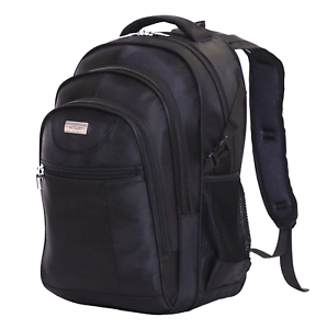 Karabar-Burlington-Laptop-Backpack-50-cm-1-kg-40-litres-Black