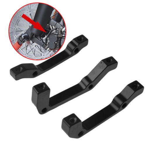 Rear Bike Disc Brake Caliper Mount Adapter IS//Post For Hayes Avid MTB Front