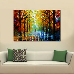 home office artwork. Image Is Loading Home-Office-Tree-Lover-Canvas-Mural-Art-Painting- Home Office Artwork