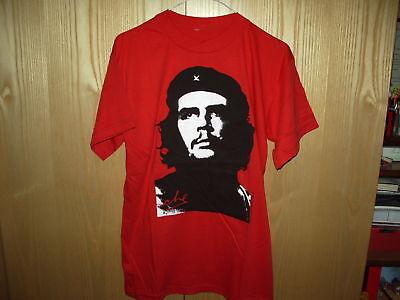 "Generoso T-shirt + 2 Patches Ernesto ""che"" Guevara"