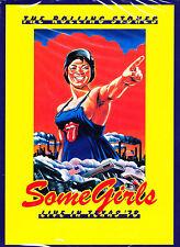 ROLLING STONES some girls live in texas ´78 Slip-Cased DVD NEU OVP/Sealed