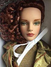 """Tonner Tyler 16"""" 2005 When In Rome Sydney Chase Doll Dressed Fashion Doll NRFB"""