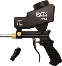 Parkside Pistolet De Sablage à Air Comprimé Sableuse