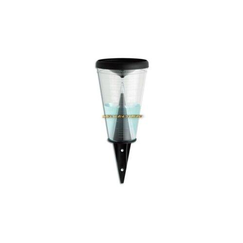 Pluviomètre design TFA