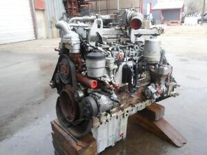 mercedes benz detroit diesel mbe 900 epa 04 workshop service repair S60 Belt Diagram image is loading mercedes benz detroit diesel mbe 900 epa 04