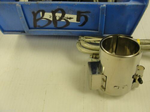 New Band Heater 250W 240V SEIWA HM-0938A 40mm id x 58mm L