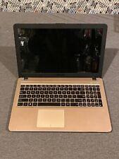 "ASUS VivoBook S400CA 14/"" Intel i3 1.80GHz 4GB RAM 500GB HDD Touchscreen Laptop"