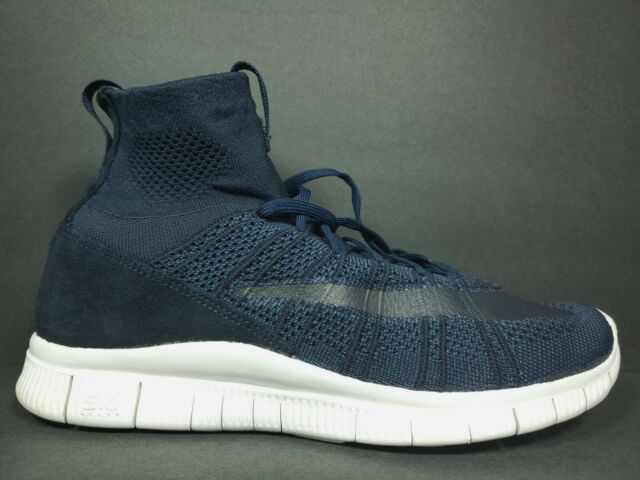 nike free mercurial superfly sizing