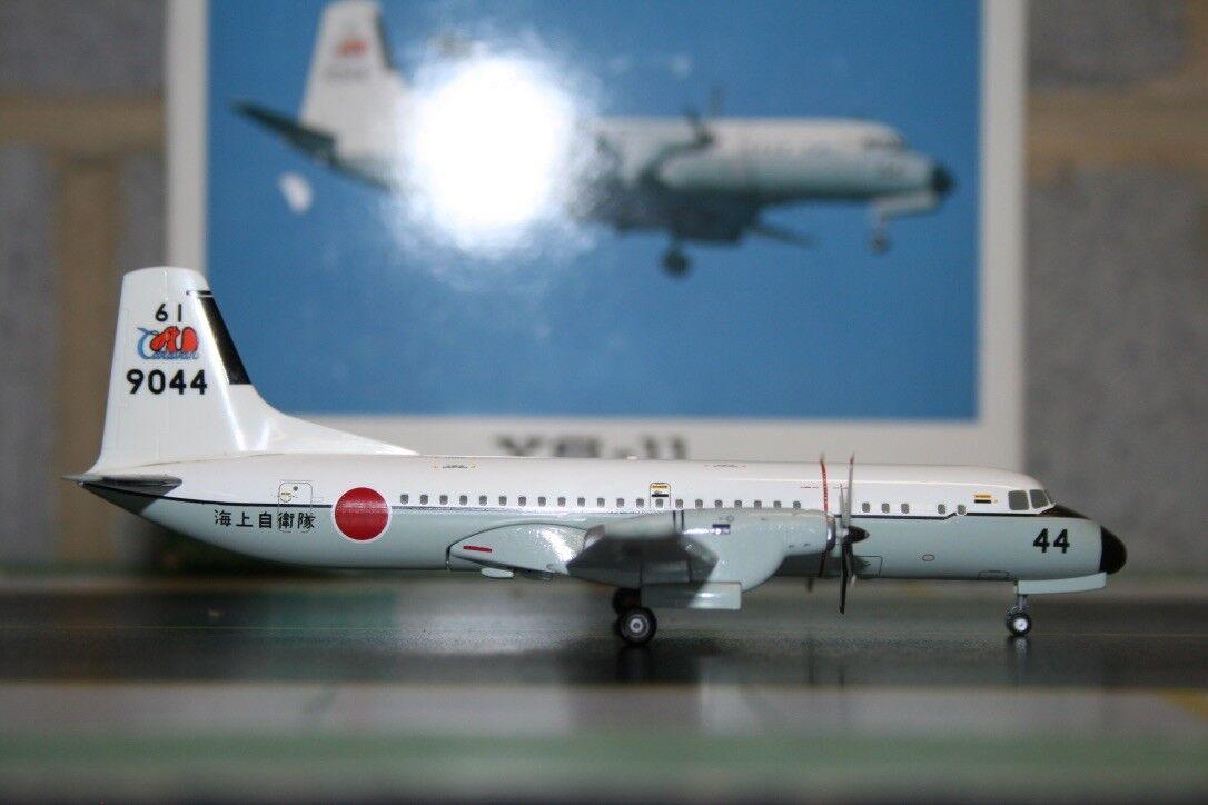 HoganANA Precision 1 200 JMSDF YS11 619044 YS21109 DieCast modello Plane