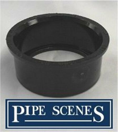 55mm Solvent Boss Polypipe SW82 for SG70 SE60 etc.. for Waste Pipe to Soil Pipe