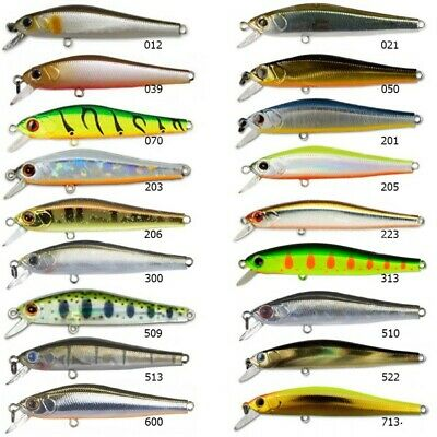 select color ZipBaits Rigge Deep 56F